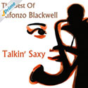 Talkin' saxy - The Best of Alfonzo Blackwell